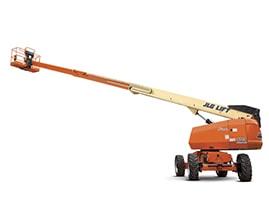 elevador brazo telescopico