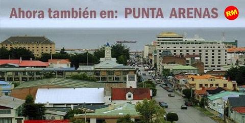 Renta Magallanes – Nueva Sucursal en Punta Arenas
